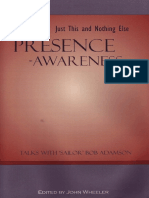 Sailor Bob Adamson - Presence-Awareness - Just This and Nothing Else.pdf