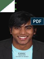 ESSEC PhD Brochure