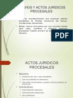 Derecho Procesal II (1)