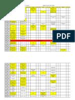 Ict Class Schedule 2017 - Apr_am