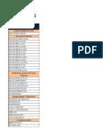 Copia de Cisco - Stock en Nexus Al 27 de Marzo 2017 PATNER