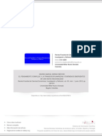 EL PENSAMIENTO COMPLEJO Y LA TRANSDISCIPLINARIEDAD- FENÓMENOS EMERGENTES DE UNA NUEVA RACIONALIDAD.pdf