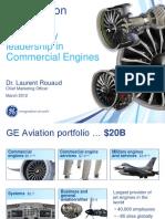 GE Aviation Rouaud