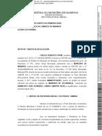 Manifestaçaão Pedido Liminar Autos 000473582.2014.8.16.0190