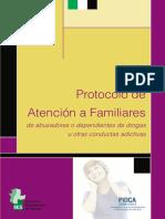 Varios - Protocolo De Atencion A Familiares De Abusadores O Dependientes De Drogas.pdf