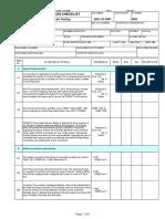 ARAMCO UT Inspection Checklist_SAIC-UT-2001