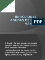 Infecciones agudas de las manos.pptx