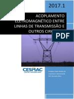 Pratica_linhas (Acoplamento Eletromagnetico) _ 2017_1