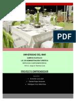 Org.de Bodas