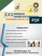 Nueva Presentacion Diagnostico Empresarial