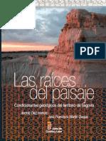 GUÍA GEOLOGICA Y PAISAJISTICA  DE SEGOVIA