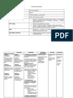 Planificación Diaria Hist. 7