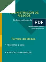ADMINISTRACIàN DE RIESGOS 1).ppt
