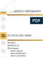 Clase 11 Gobierno Corporativo.ppt