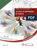 Guida Avvio Impresa e Fisco