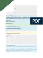 Quiz 1 Gerencia Financiera 2017 Poligran