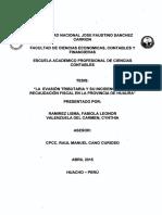 Pauta de Aprendizaje Dr Rubens Perez Parte i