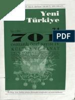 Oktay Aslanapa, Osmanlı Minyatür Sanatı