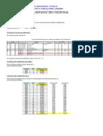 Calculos Caudal de Diseño Para PTAP