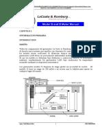 Manual Gravimetro