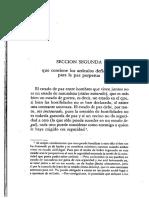 08.1 - Kant - La Paz Perpetua - Art. Def. 1-2