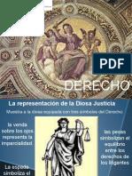 Derecho. Concepto