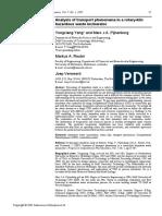 Analysis of transport phenomena in a rotary-kiln.pdf