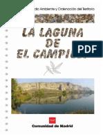 La Laguna Del Campillo Baja