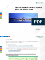 Manual Revisión y Aprobación MASSO Por Trabajador EESS 2016