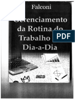Livro_Gerenciamento Da Rotina Do Trabalho Do Dia-A-Dia_Falconi