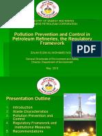 16.Khartoum Refinery GDES