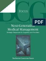 BCG Next Generation Medical Management_v3
