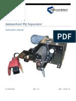Manu en EQ3205 Ply Separator 291111