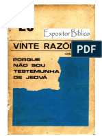 20 Razões Porque Não Sou Testemunha de Jeová -Amilto Justus.pdf