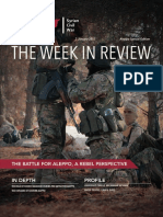 Week in Review - Aleppo Special