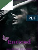 6- Enticed - Lauren Barnholdt , Las Brujas de Santa Anna ..pdf