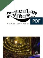 RIDICULUM VITAE_ Ridiculas Equivocanciones_dossier 2016