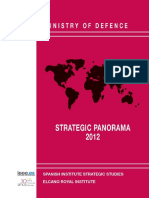 Strategic Panorama 2012