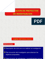 2 Formulacion de Proyectos de Investigacion