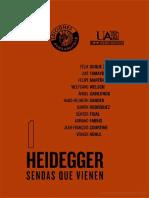Félix Duque (ed). Heidegger. Sendas que vienen. Volumen 1. Circulo de Bellas Artes, Madrid, 2008.pdf