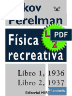 Fisica Recreativa 2 - Yakov Perelman