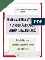 MINERÍA AURÍFERA ARTESANAL Y MIN INFORMAL.pdf