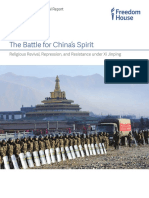 The Battle for China's Spirit - Religious Revival, Repression, And Resistance Under Xi Jinping_FH_ChinasSprit2016_FULL_FINAL_140pages_compressed