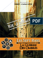 Kit d'Initiation Les 7 Rois