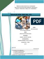 Diverversidad y Ed. Inclusiva - Copia