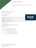 Ecuaciones 1er Grado-Introducción
