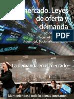 04 - El Mercado Oferta y Demanda