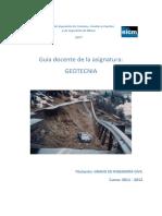 Guia Civil Geotecnia