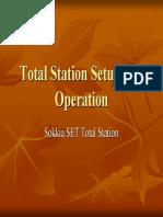 Total Station Setup and Operation.pdf