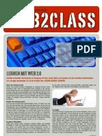 Web 2 Class